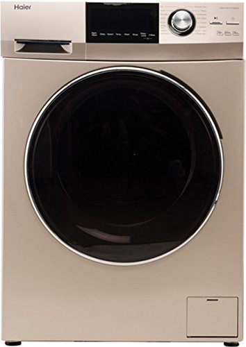 Haier 8 kg Fully-Automatic  Washing Machine