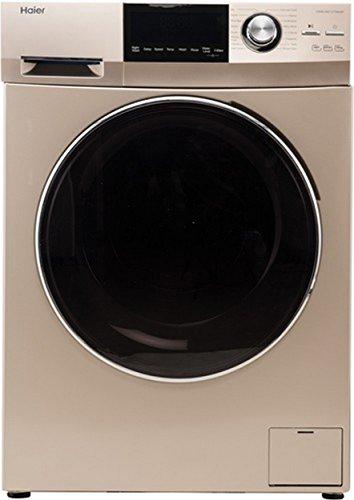 Haier 8 kg Fully-Automatic  Washing Machine