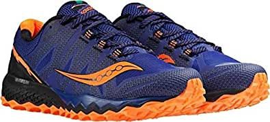 Saucony Running Shoes for Men, Size 8.5 US S20359-3