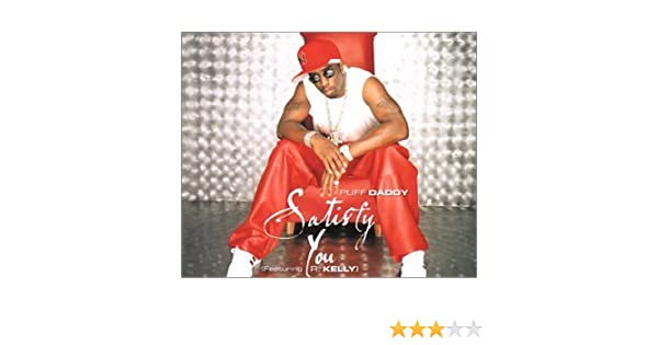 download puff daddy satisfy you