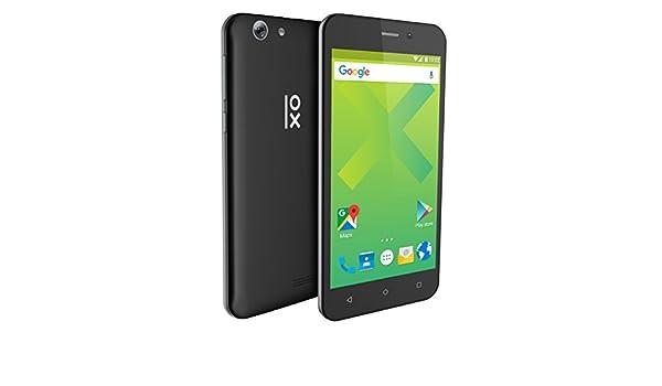 Smartphone PRIMUX IOXPHONE P1 3G 5 1GB 8GB: Primux: Amazon.es ...