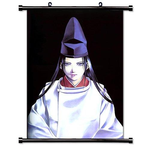 Hikaru No Go Poster - Hikaru No Go Anime Fabric Wall Scroll Poster (32