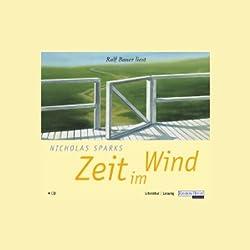 Zeit im Wind