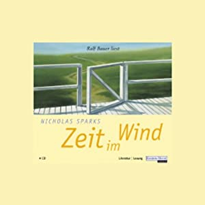 Zeit im Wind Hörbuch