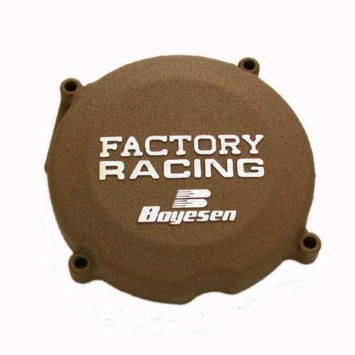 Boyesen SC-02M Magnesium Factory Racing Ignition Cover
