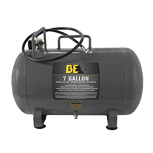 portable air tank 7 gallon - 2