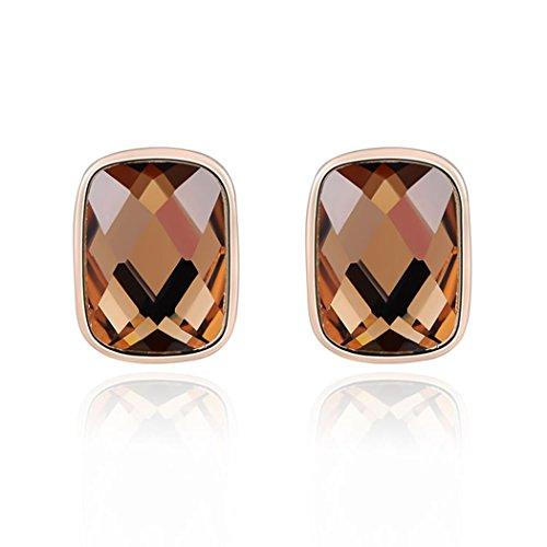 duo-la-charm-bohemia-brown-cubic-zirconia-elegant-lady-stud-earrings
