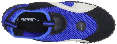 Seac Haway - Zapato unisex para deportes acuáticos multicolor - blue/white/black