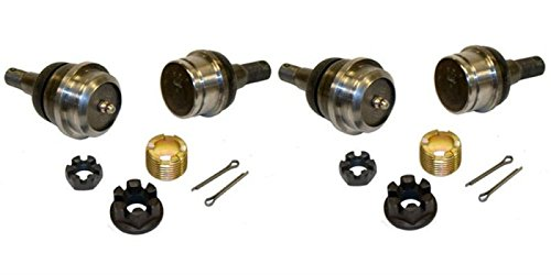 DANA Spicer 706944X Suspension Ball Joint Kit, Front