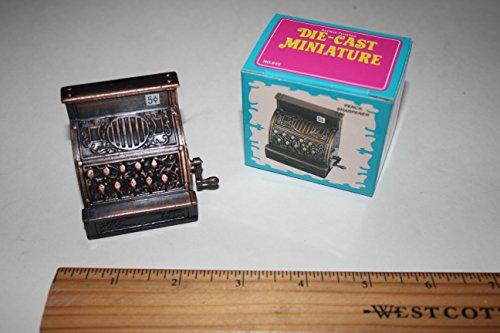 Cash Register Pencil Sharpener