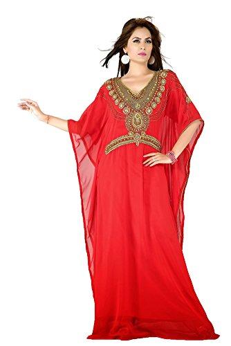 Caftan PalasFashion arabe KKPF17111 robes pour femmes
