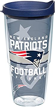 Tervis Tumbler with Wrap and Navy Lid