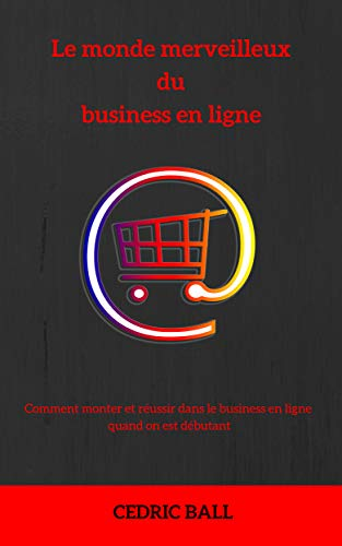 Amazon Com Le Monde Merveilleux Du Business En Ligne