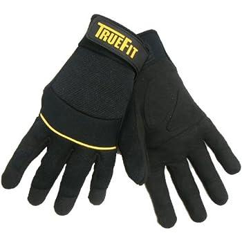 Tillman 1465-2XL TrueFit Reinforced Synthetic Leather