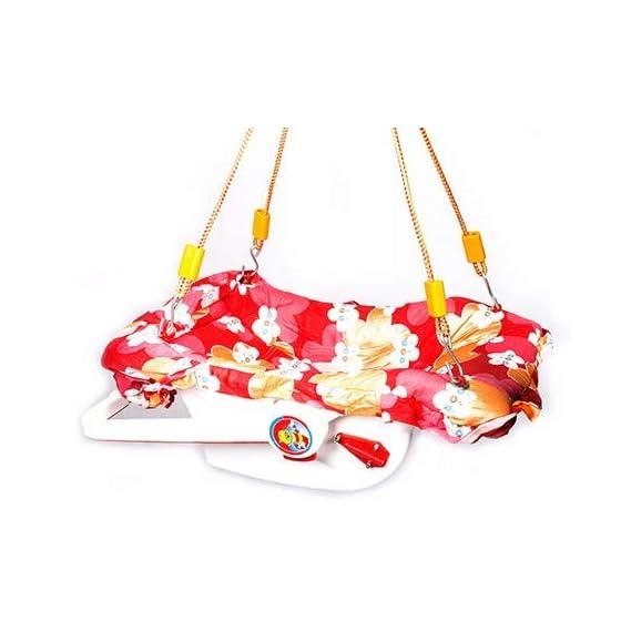 URBAN SHOPIEE Multipurpose (12 in 1) Baby Carry Cot Bouncer Sleeping Feeding Rocker Baby Chair Safety Net & Belt Swing