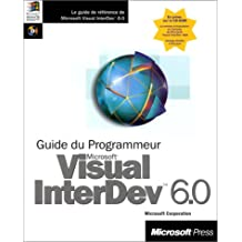 du programmeur visual interdev 6. 0 (avec cd-rom)