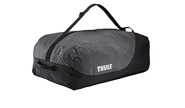 Thule Guidepost Airport Backpack Duffel Cover, Black/Slate by Thule, Inc.: Amazon.es: Deportes y aire libre