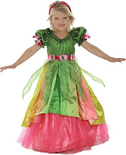 Children's Eden the Garden Princess Costume- Size Small (5-6) by Princess -