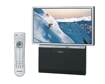 amazon com panasonic pt 56wx53 56 inch widescreen hd ready rh amazon com