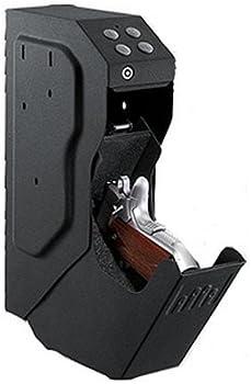 GunVault SV500 SpeedVault Digital Keypad Handgun Safe