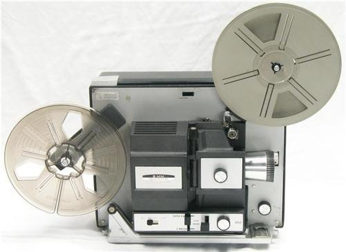 Bell Howell Super Movie Projector product image
