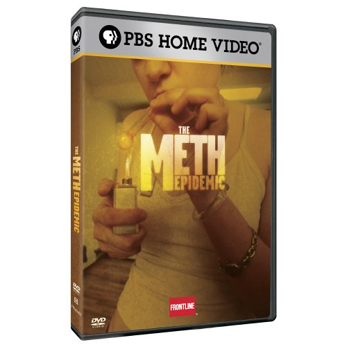 Frontline - The Meth Epidemic by PBS