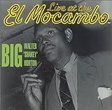 Live at the El Mocambo: Toronto 1973