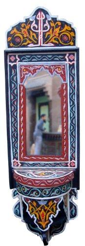Alhambra Black Moroccan -