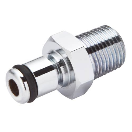 NV 1//8 BSPT 20CB-PB1-02BSPT Sold in a package of 10 20CB Series Male Thread Plug