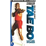 Tae Bo Foundation: Energy