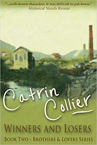 Download Winners Losers By Catrin Collier