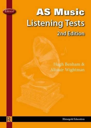 Edexcel AS Music Listening Tests ebook