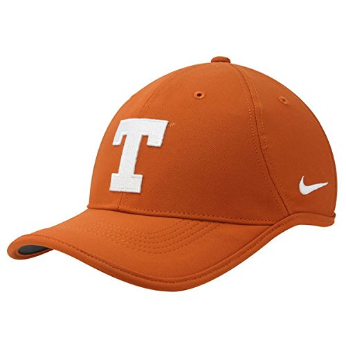 Mens Texas Longhorns Nike Burnt Orange 2014 Coaches Performa