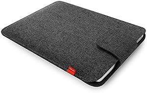 Freiwild Sleeve 13 grau-meliert für MacBook Pro: Amazon.de