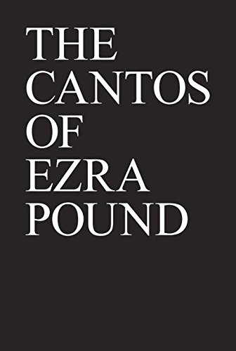The Cantos of Ezra Pound (New Directions Paperbook)