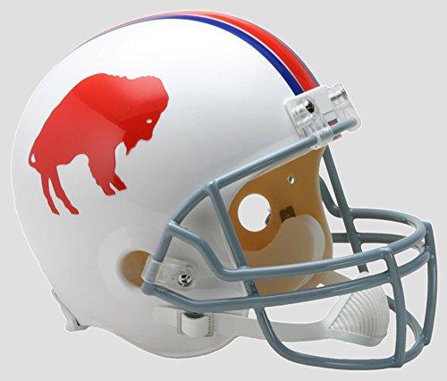 Riddell Buffalo Bills AFL Deluxe Replica Helmet