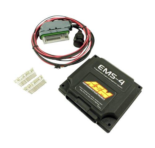 Aem Plug - AEM 30-2905-0 EMS-4 Plug and Pin Kit