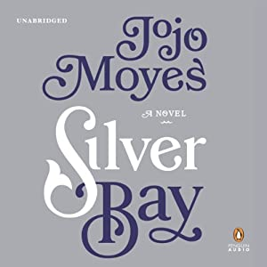 Silver Bay Audiobook