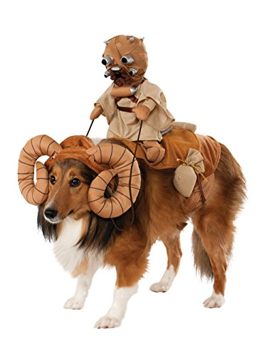 Star Wars Bantha Costume for Pets]()