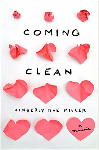 Coming Clean Kimberly Rae Miller product image