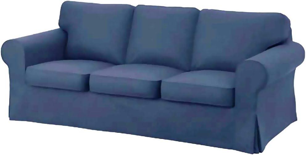 Amazon.com: La funda de repuesto para sofá de 3 asientos de ...