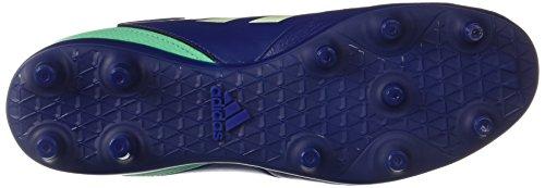 Pictures of adidas Men's Copa 18.3 Fg Soccer Shoe BB6358 White/Black 7