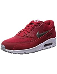 Nike Mens Air Max 90 Essential Synthetic Trainers