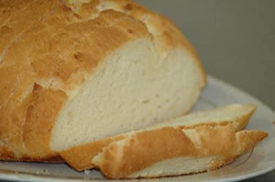 New Grains Gluten Free Sourdough San Francisco Style Bread, 32 oz Loaf