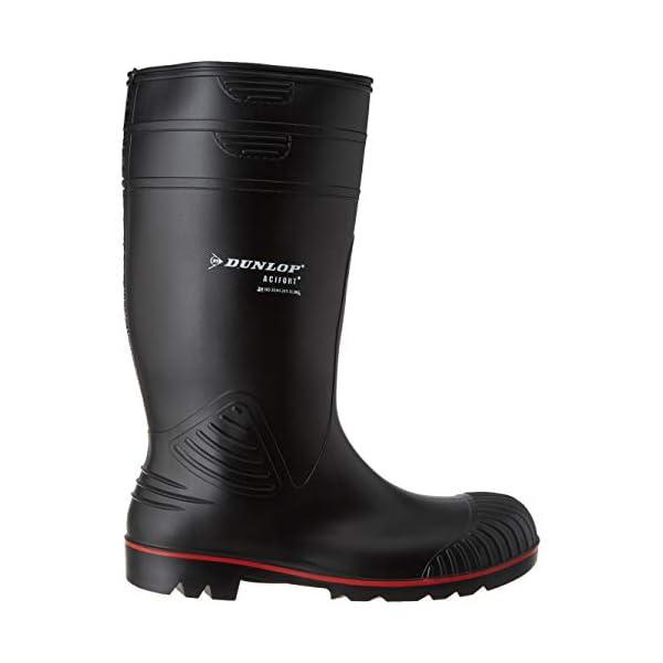 Dunlop Protective Footwear (DUO1K) Dunlop Dull, Stivali di