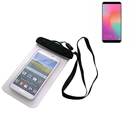 finest selection 7ed16 366aa K-S-Trade per Huawei Honor View 10 Custodia Cellulare Impermeabile ...