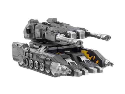 Titanium Series Transformers 6 Inch Metal Cybertron The Fallen Hasbro 33958