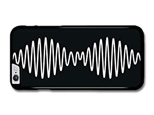 """AMAF ? Accessories Arctic Monkeys Rock Band Vibe Logo case for iPhone 6 Plus (5.5"""") hjbrhga1544"""