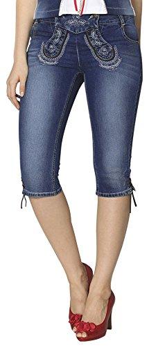 Stockerpoint Momo, Pantalones para Mujer