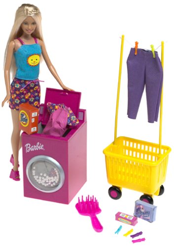 Wash Barbie Color Change Outfits product image